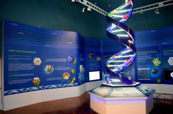 Sala DNA – rédito Pedro Jackson