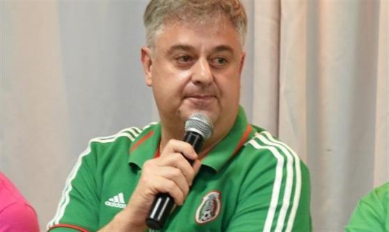 Carlos Tomba, da Soneytur