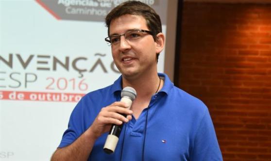 Guilherme Padilha, da Itaiubá Turismo