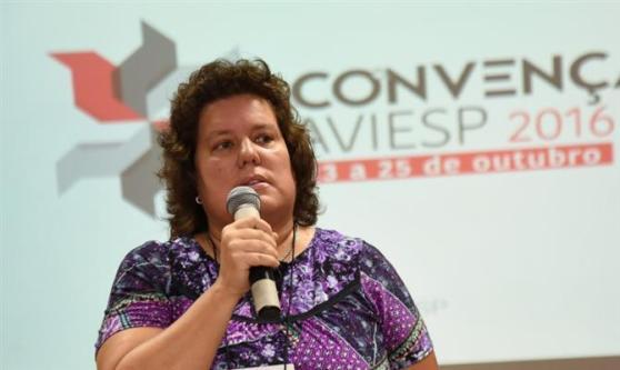 Jane Rodrigues, da Liberté