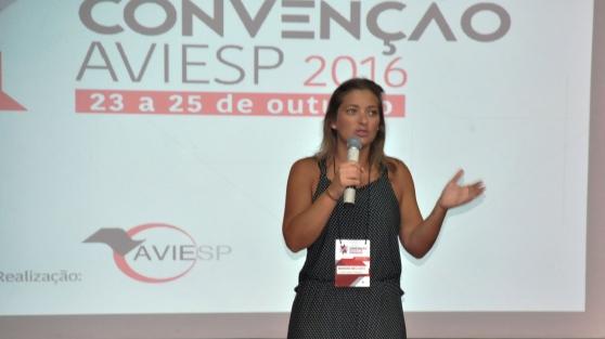 Mariana Bellucci, da Local Turismo