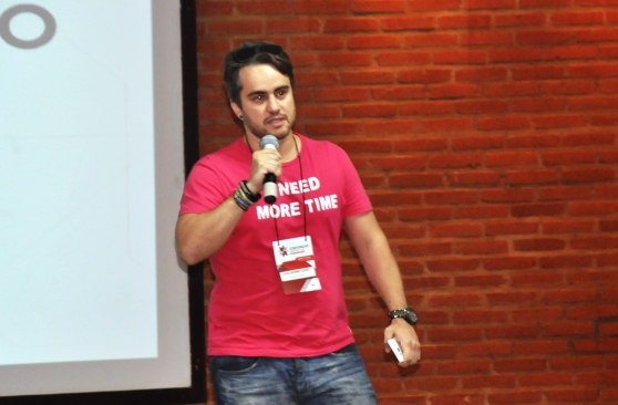 Guilherme Gloss da Reiter Turismo