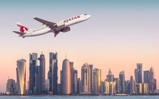 Rio de Janeiro está entre as nove cidades que receberão novas operações da Qatar