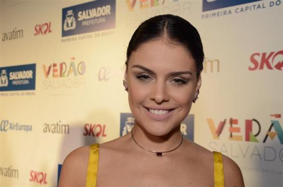 Paloma Bernardi, atriz