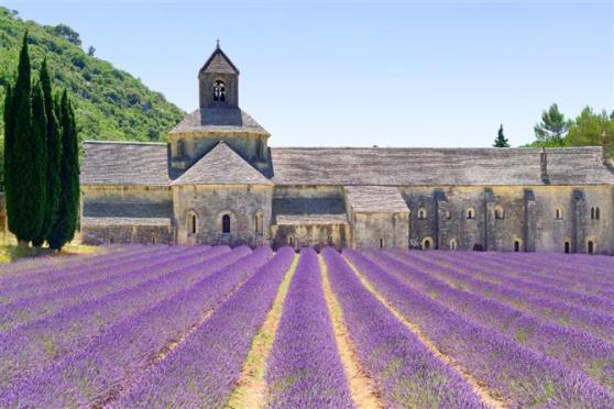 abadia-de-senanque