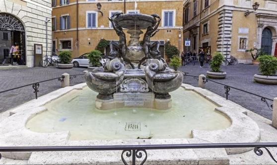 fontana-delle-tartarugue