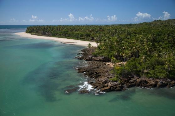 Boipeba Island