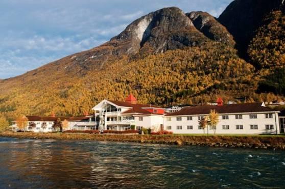 loenfjord-hotel