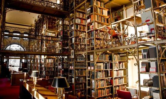 uris-library