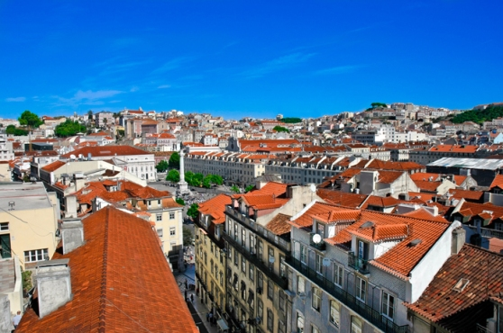 Lisboa é destaque mais uma vez