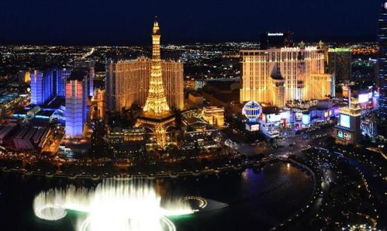 Festival de gastronomia ocorrerá na Strip, em Vegas