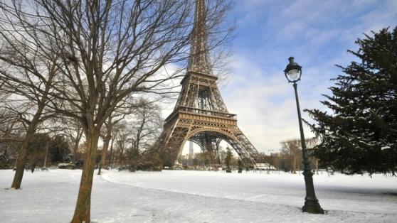 Paris ainda é a cidade mais procurada pelos turistas de todo o mundo