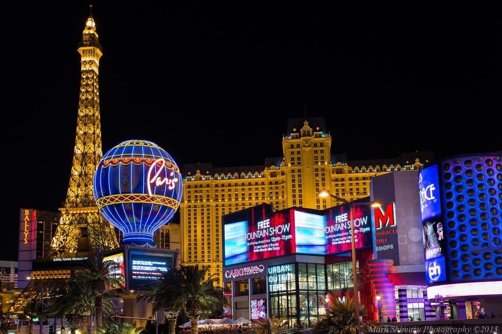 Black Friday Livelo: Viaje para Las Vegas e Cartagena com apenas 35 mil pontos para ida e volta