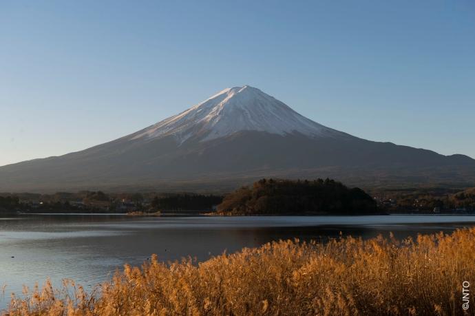Monte Fuji - Yamanashi