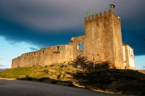 Serra da Estrela - Centro de Portugal